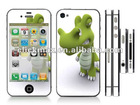 Clickmax Skin Sticker for iPhone 4S