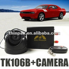 Best Hot Sale Camera Car GPS Tracker TK106B