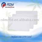 I Code Sli rfid cards ISO15693