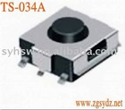 Crazy price Tact Switch TS-034A