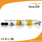 young june high quality genesis clearomizer v-core 2.0 (CE9) rebuildable atomizer