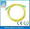 SC Fiber Optic Cabling/patch cord