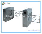 Hot Sale Fashionable Half-height Swing Barrier Gate