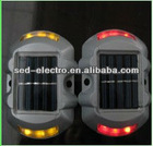 2012 Attractive LED Solar Cat Eye