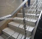 Stainless Steel Railing(DMS-6769)