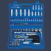 108 Piece Socket Wrench Set
