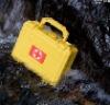 medical box case, water proof, pressure equalization valve