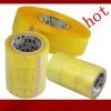 Carton Sealing tear tape