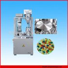 NJP-1200/2000/2300 semi automatic capsule filling machine