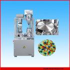 NJP-1200/2000/2300 semi automatic capsule filling machine
