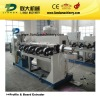 High Output and CE Certification Profile and Board Extruder