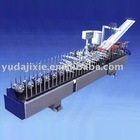 RTM300 / 400 Hot Glue Multifunctional Laminating Machine