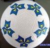 rubber football/soccer
