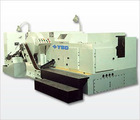 Automatic high speed cold heading machines