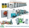 Aseptic Brick Package Material Production Line