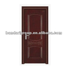 Newest steel wood inner door (CE/SONCAP)