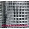 hot-dipped galvanized welded mesh