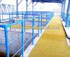 FRP guardrail, suitable for chemical plant, power plant