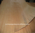good quality of hardwood wood veneer