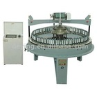 DT-96 Automatic Seamless Jacquard Knitting Machine