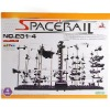 SpaceRail DIY Physics Space Ball Rollercoaster with Powered Elevator (26000mm Rail)