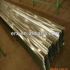 Galvanized steel purlin beam