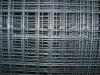 concrete steel mesh