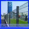 pvc/galvanized wire mesh fence manufacturer
