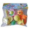 Hot Selling Lovely Baby Rattle Toy For Baby