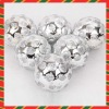 fashion shatterproof christmas ball ornament