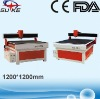 CNC Router Machine with ATC tools 1200*1200