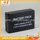 Latest LP-E12 Battery For Canon EOS M EOS-M DSLR Camera
