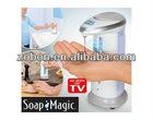 hands free liquid Soap Magic automatic Soap Dispenser
