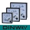 ( voltmeter, ammeter) Panel Meter