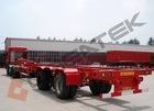 LC9360TJZGA Container Transport Semi-Trailer