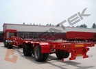 LC9360TJZGA Container Transport Semi-Trailer