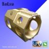 2011 New CNC machined parts machining service