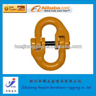 connecting link rigging