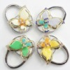 butterfly shaped purse hanger PH078