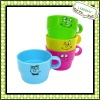 Kids Mug Water Mug Plastic Mug Children Mug
