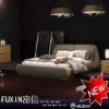 leather bed-bedroom set GT-B102-1