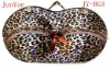 2012 Soft Deep Leopard Bra Bag (JY-BG03)
