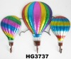 Colorful Metal Balloon for Wall Decoration