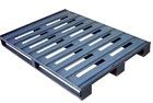 Steel Pallet For Warehouse Shelving