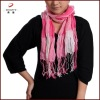 fashion check shawl,popular design in this year