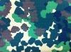 fleck pattern camouflage fabric