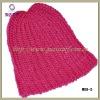 warm crochet hat