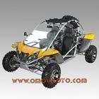 EEC 500CC 4X4 Dune Buggy