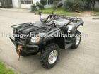 500/600/700CC SHAFT DRIVE WATER COOLED CVT 4*4 EEC ATV,QUAD(LZA700E)