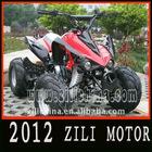 ATV 110cc automatic atv Best selling